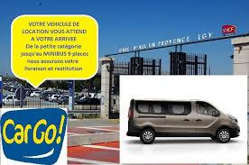 location voiture gare tgv aix cargo drive