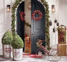 creative wreath hanger ideas for doors