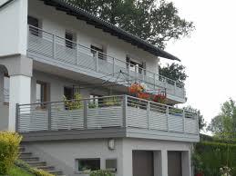 Balkongel Nder Alu Ab 213 Kaupp Balkone Sterreich Balkongelaender Alu