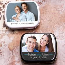 personalized photo wedding mint tin favors personalized wedding Wedding Favors Mint Tins personalized photo wedding mint tin favors personalized mint tins wedding favors