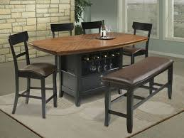 Best Dining Tables Best Bar Height Dining Table Sets Interior Exterior Design