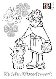 Lego Elf Coloring Pages Coloring Templates Source Sample