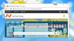 Namecheap Review Techradar
