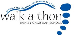 Walk A Thon Trinity Christian School