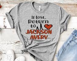 Avery shirt   Etsy