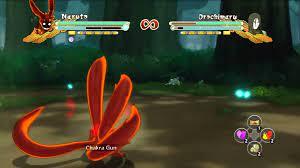 Naruto Shippuden: Ultimate Ninja Storm 3 Download