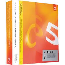 What Is In Adobe Creative Suite 5 5 Design Premium Liv Og Din Glede Adobe Design Standard