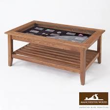 coffee table glass top display coffee table glass top coffee tables with wood base glass