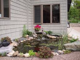 Backyard Ponds  The Family HandymanSmall Ponds In Backyard