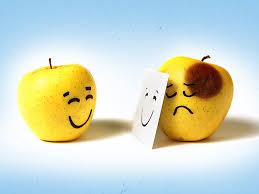 Image result for smiling depression