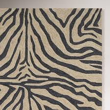 collection in zebra print indoor outdoor rug 162 best images about design animal print on