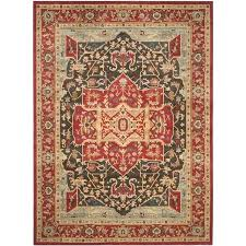 red traditional rug red traditional rug 9 x safavieh handmade heritage timeless traditional red wool rug