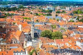 It is bordered by the. Die Schonsten Stadte In Belgien Infos Tipps 2021 Travelguide De