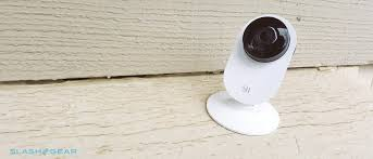 Yi Home Camera Review: a great budget security camera - SlashGear