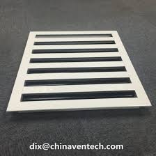 Return Grille Sizing Chart Exhaust Grille Ac Ceiling Linear Slot Diffuser China Slot