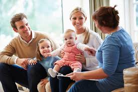 Become A Social Worker How To Become A Child And Family Social Worker