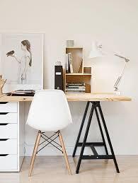 77 gorgeous examples of scandinavian interior design home officestudy officedesk