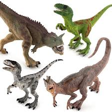 Solid <b>Simulation</b> Raptor Fuzi Double Crowned Dragon Jurassic ...