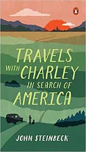 travels charley in search of america john steinbeck  travels charley in search of america john steinbeck 7425750239235 com books