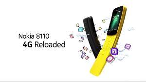 Nokia 8810 4G: Nokias legendäres Slider ...