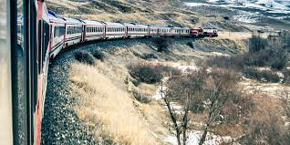 Doğu Ekspresi başladı mı 2021? Doğu Ekspresi tren seferleri ne zaman  başlayacak?