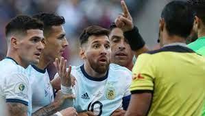 أرجنتين