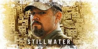 Stillwater and His No Sudden Move Cameo ...