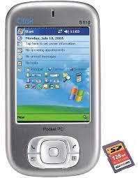 Qtek S110 - Smartphone - Achat & prix ...