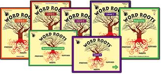 Word Origins Website Word Roots Series