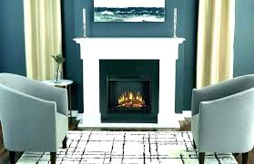 gas fireplace in bedroom wall mounted fireplaces mount indoor outdoor gel fueled fuel bedr