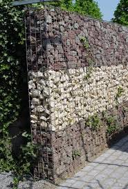 gabion retaining wall ideas