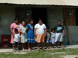 Image result for belize mayan people
