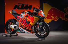 2018 ktm rc16. interesting ktm if you couldnu0027t get enough moody goodness from ktmu0027s photoshoot with their  motogp race bike the ktm rc16 here is a look at austrian brandu0027s moto2  with 2018 ktm rc16