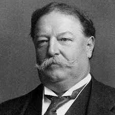 「President William Howard Taft」の画像検索結果