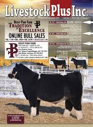 January 2014 Edition By Livestock Plus Inc Issuu