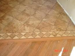 wood floor ceramic tile transition laminate flooring transitions to tile tile to tile transition tile and