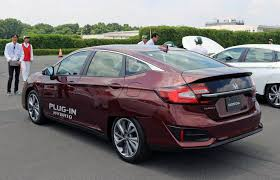 2018 honda urban. perfect urban 2018 honda clarity plugin hybrid to honda urban