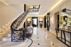Interior Design For Luxury Homes Awesome Design