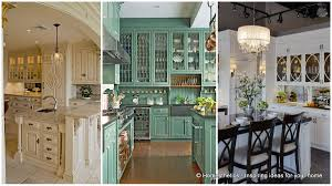 Decorating Kitchen Cabinets 30 Gorgeous Kitchen Cabinets For An Elegant Interior Decor Part 2