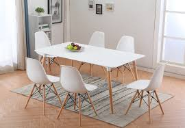 replica mario cellini dining table package