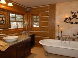 western bathroom designs. Western Style Bathrooms Fine Cabin Bathroom Ideas 52 Alongside House Decor With . Designs T