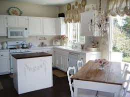 Cool Country Style Kitchen Enveloped Modern Living wcdquizzing
