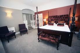 Master Suite Bedroom Master Suites Crabwall Manor