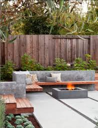 Retaining Wall Seating 50 Best Patio Ideas For Design Inspiration For 2017