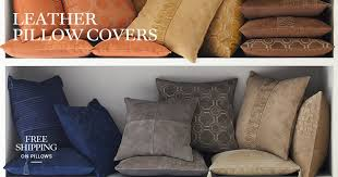 Williams Sonoma Decorative Pillows