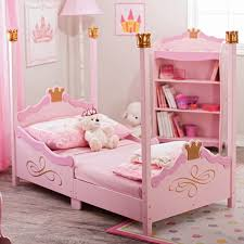 Princess Bedroom Have To Have It Kidkraft Princess Toddler Bed Pink 12201