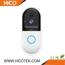 China Hico Smart Doorbell <b>Wireless</b> 2g/<b>3G</b>/<b>4G WiFi</b> Mini APP Video ...