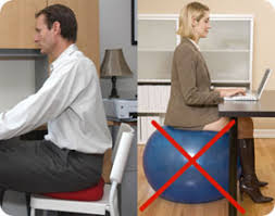 Office Ball Sit Fit Build Your Core While You Sit Benefits