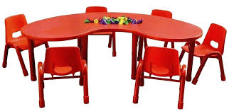 best toddler table and chairs furniture superb table and chair sets design with red color and