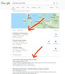 Web Design West Lothian Seo For Small Business Search Engine Optimisation